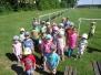2017-06-01 Den dětí - hledání pokladu